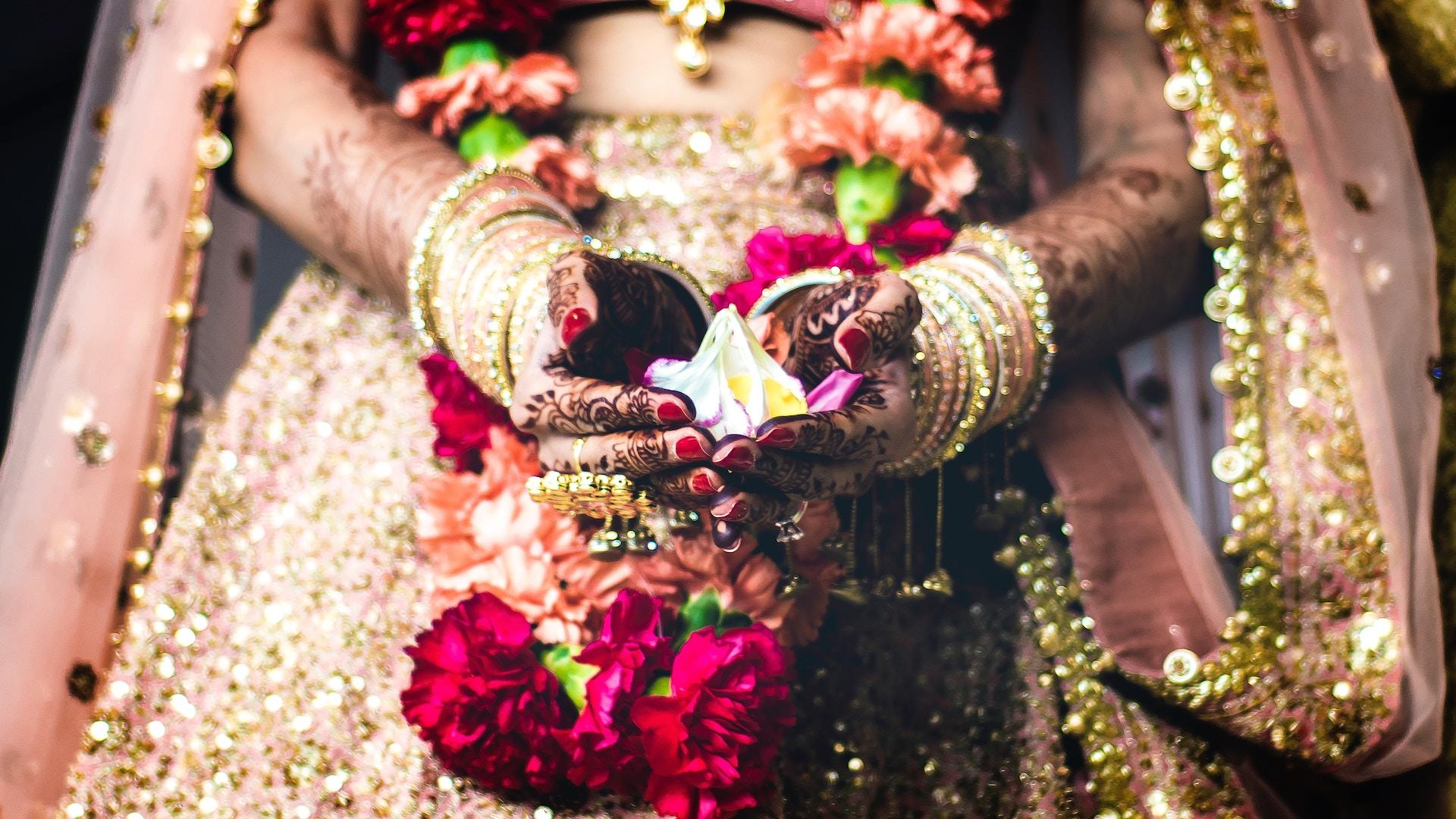 آداب و رسوم هندوستان