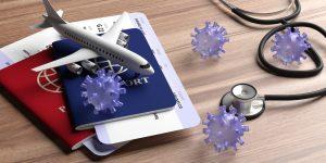 انواع بیمه سفر