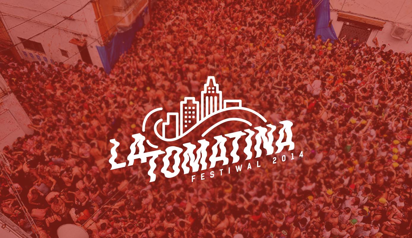 جشنواره گوجه در اسپانیا - گردشگری اسپانیا