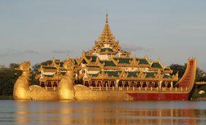 سفر به برمه