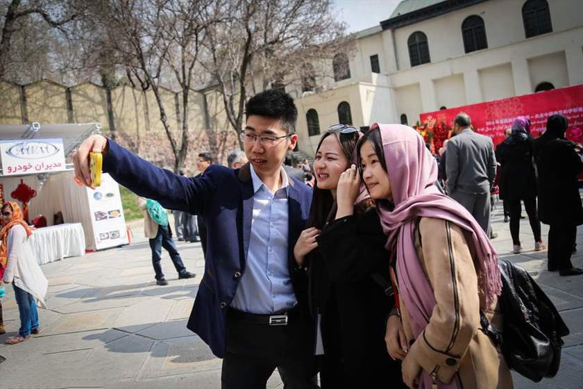 توافق نامه ایران و چین در حوزه گردشگری