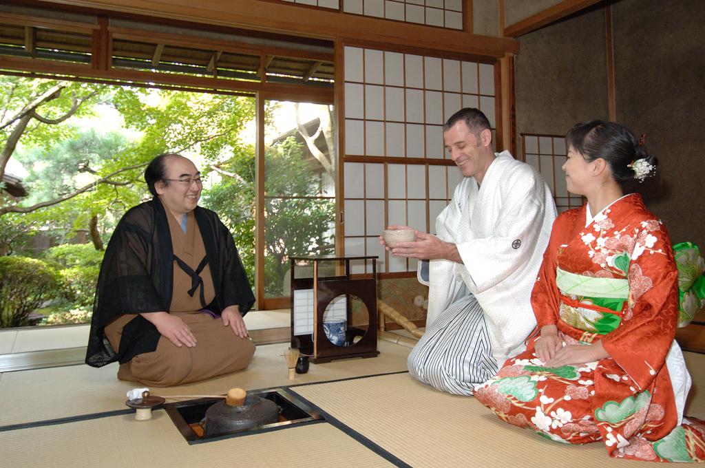 آداب و فرهنگ ژاپن