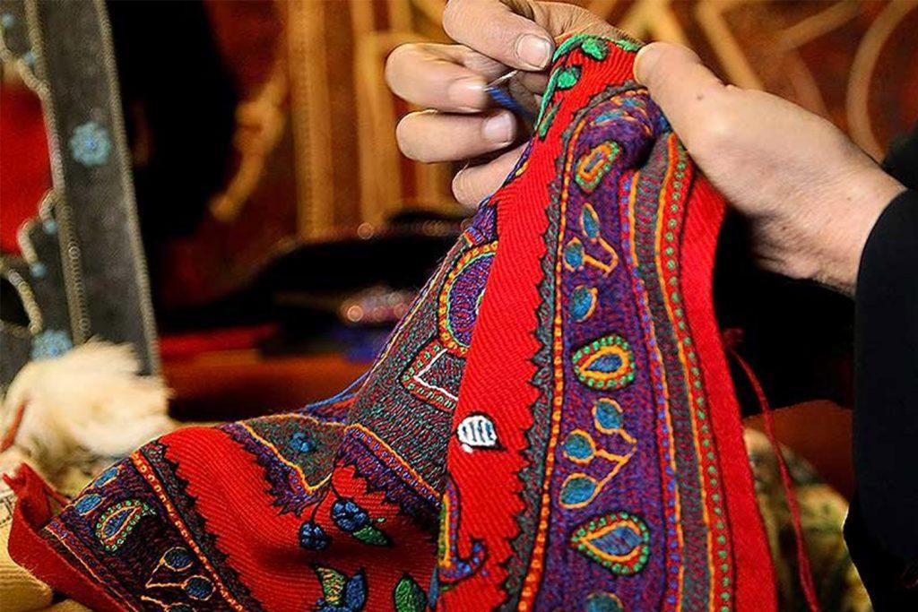 چالش های تجارت صنایع دستی