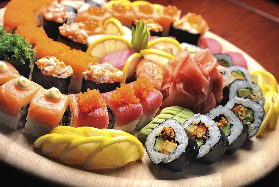 جایگاه غذاهای دریایی در دنیای بین الملل