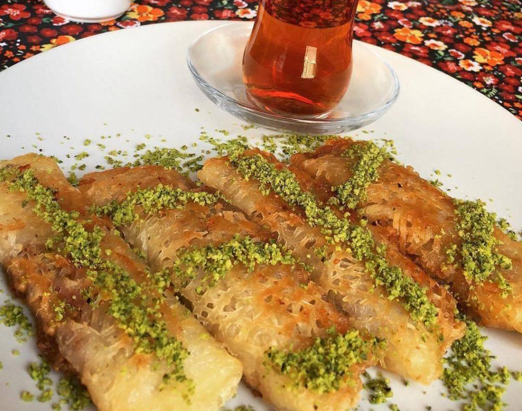 غذای سنتی گیلانی