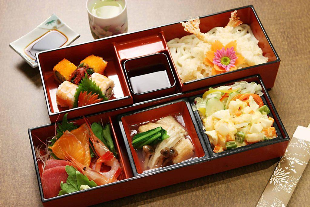 آداب و رسوم غذایی مردم ژاپن
