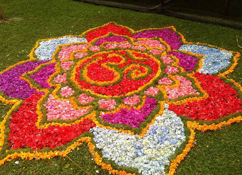 جشنواره های بالی