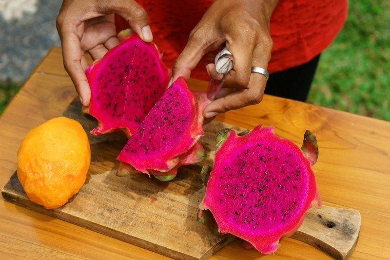 میوه های آسیای جنوب شرقی