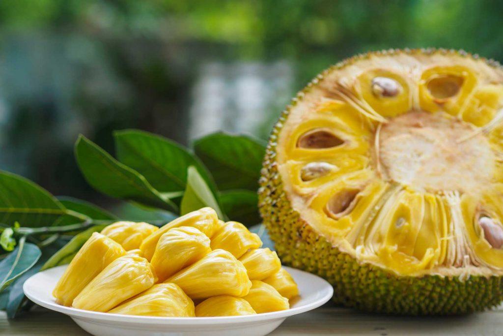 میوه های عجیب و غریب آسیایی