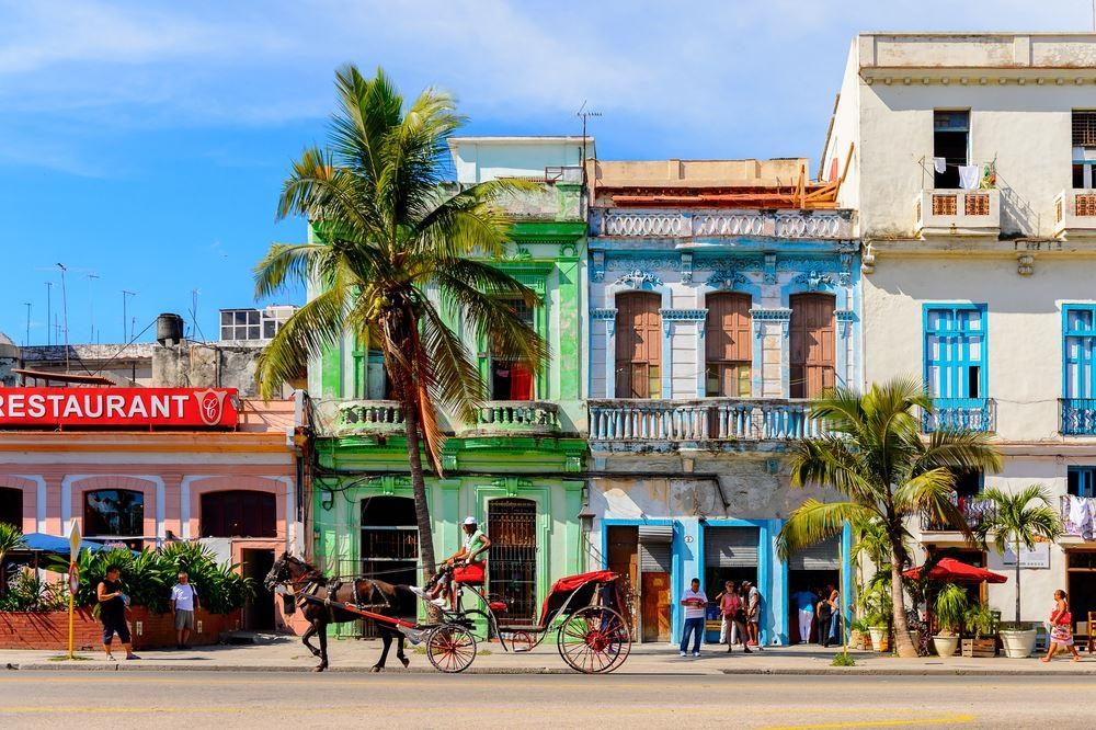 سفری هیجان انگیز به کوبا
