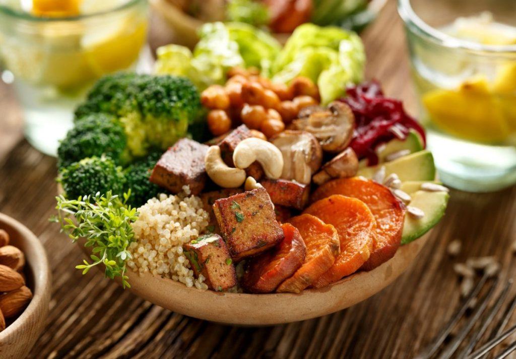 بهترین غذاهای گیاهی