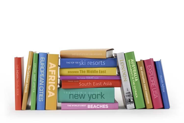 بهترین کتاب ها در مورد سفر