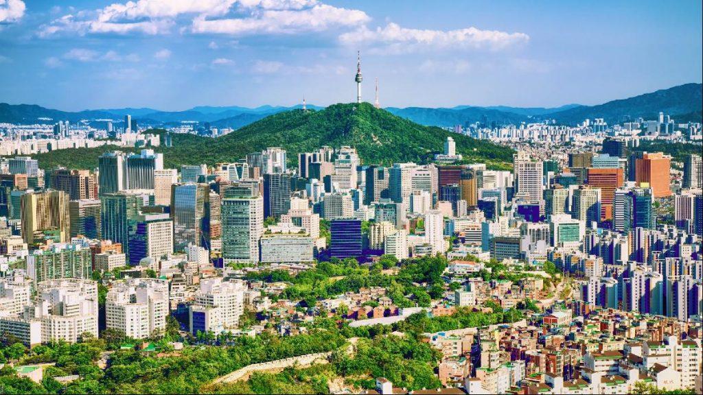 گران ترین شهرهای جهان -سئول