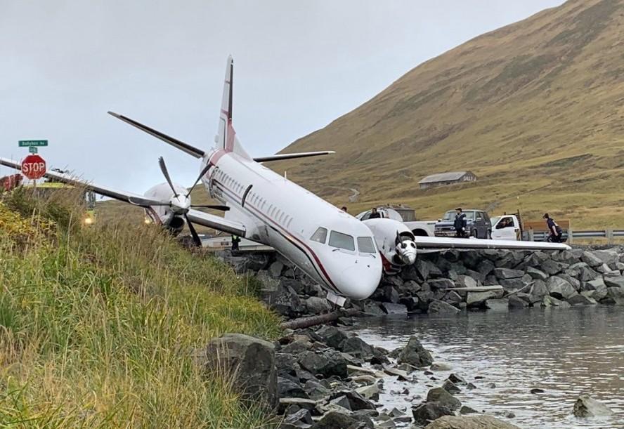 سوانح هواپیمایی