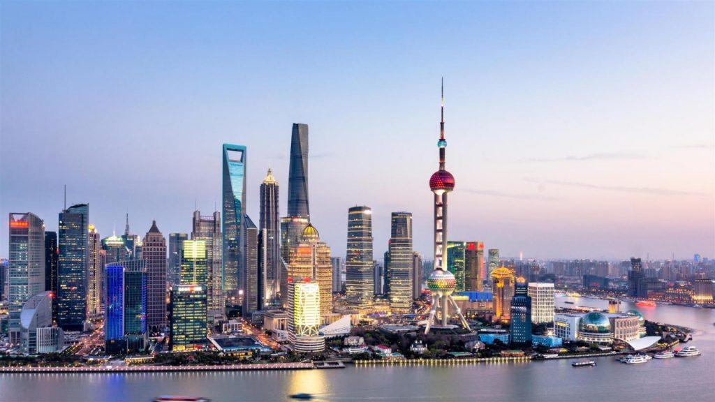 شانگهای -شهرهای گران دنیا