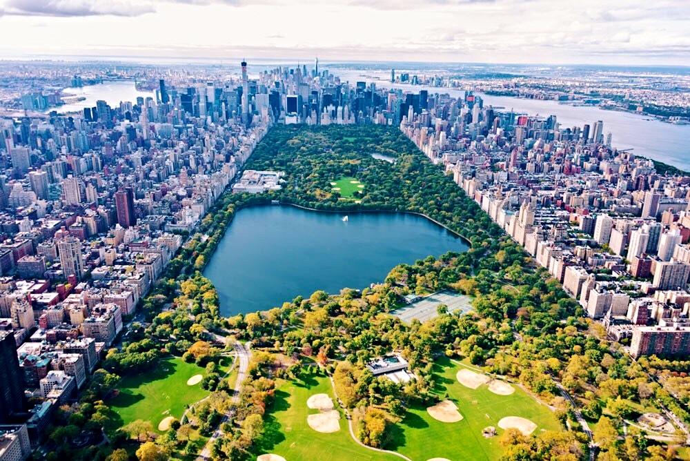 نیویورک - گران ترین شهرهای دنیا