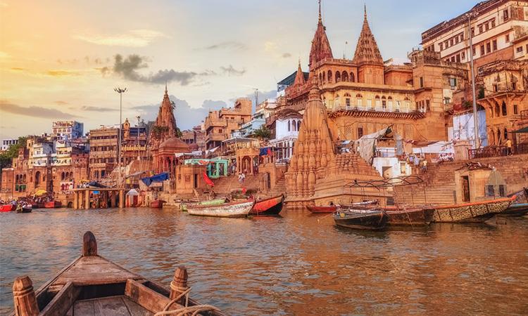 وارانسی در هند - قدیمی ترین شهرهای جهان