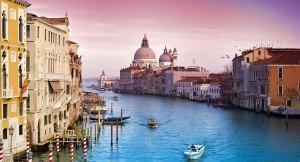 سفر به ونیز شهر رویایی روی آب