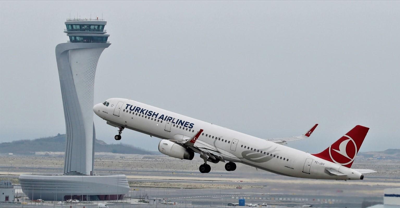 بزرگ ترین فرودگاه جهان در استانبول