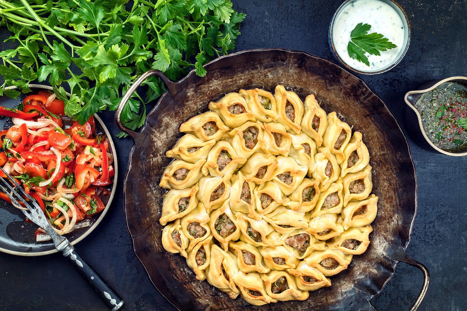 معروف ترین و بهترین غذاهای ارمنستان