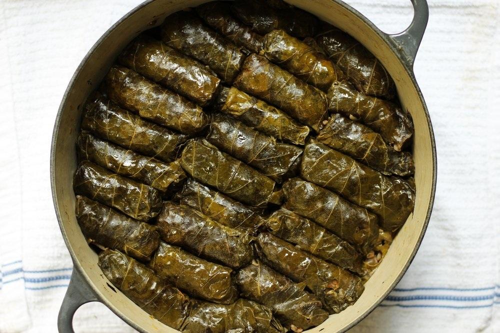 بهترین غذاهای خاورمیانه