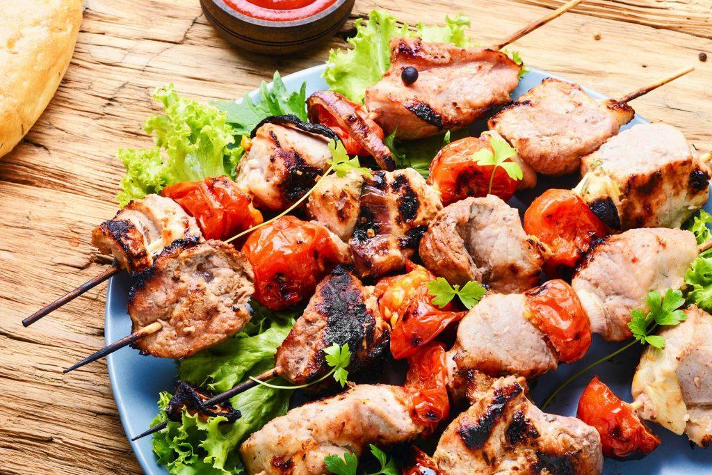 غذای ملل - ارمنستان