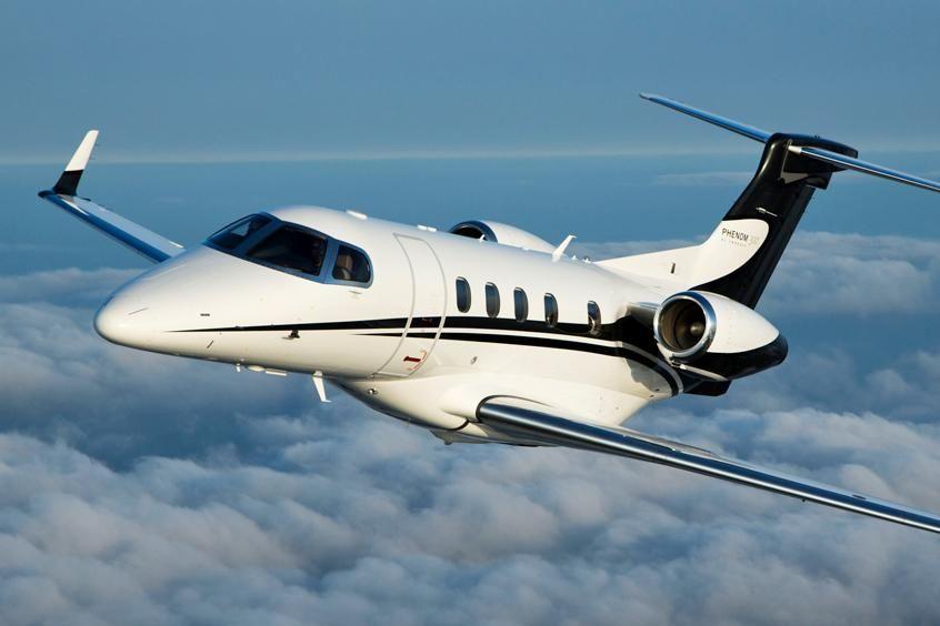 هواپیماهای کوچک مسافربری