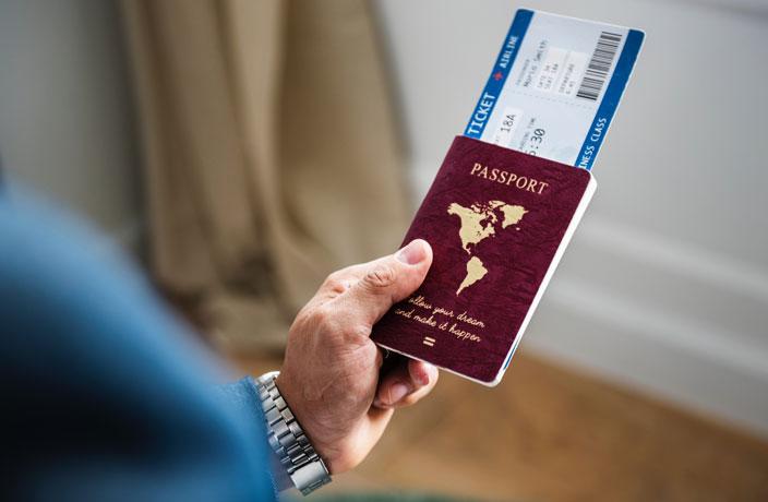 نقش کلیدی پاسپورت در سفر خارجی
