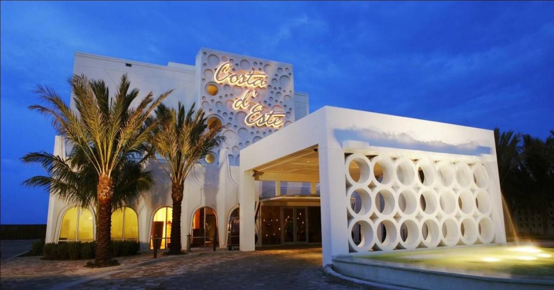 هتل های افراد مشهور