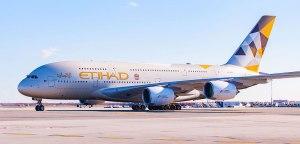 گردشگری جهان- اخبار گردشگری جهان- شرکت هواپیمایی- الاتحاد امارات-گران ترین خط پروازی جهان - پرواز بیزنس کلاس - شرکت هواپیمایی اتحاد- ایرباس A380- بیزینس کلاس