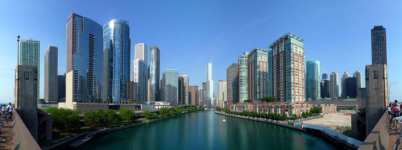 شیکاگو-توریست-گردشگری-سفر به آمریکا-گردشگری آمریکا-خرید بلیط