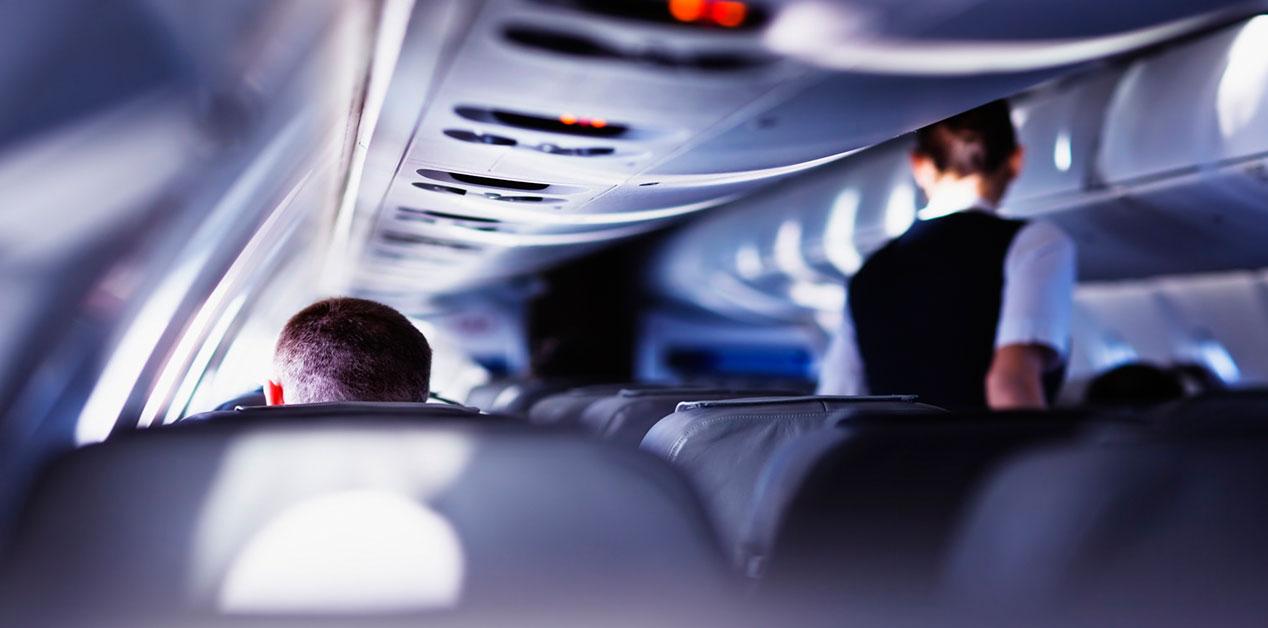 گردشگری جهان - شرکت های هواپیمایی - مهمانداری