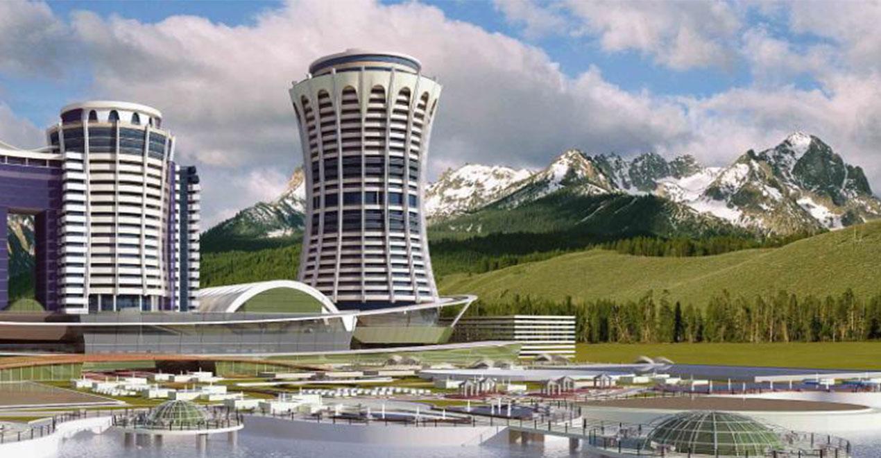 گردشگری ایران - هتل سازی اسپانیایی ها در ایران - گروه بین المللی هتل های زنجیره ای ملیای اسپانیا