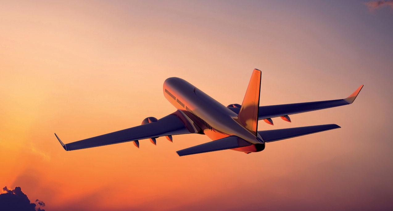 گردشگری ایران - شرکت های هواپیمایی - درآمدزایی ایرلاین ها از سفر ایرانی ها