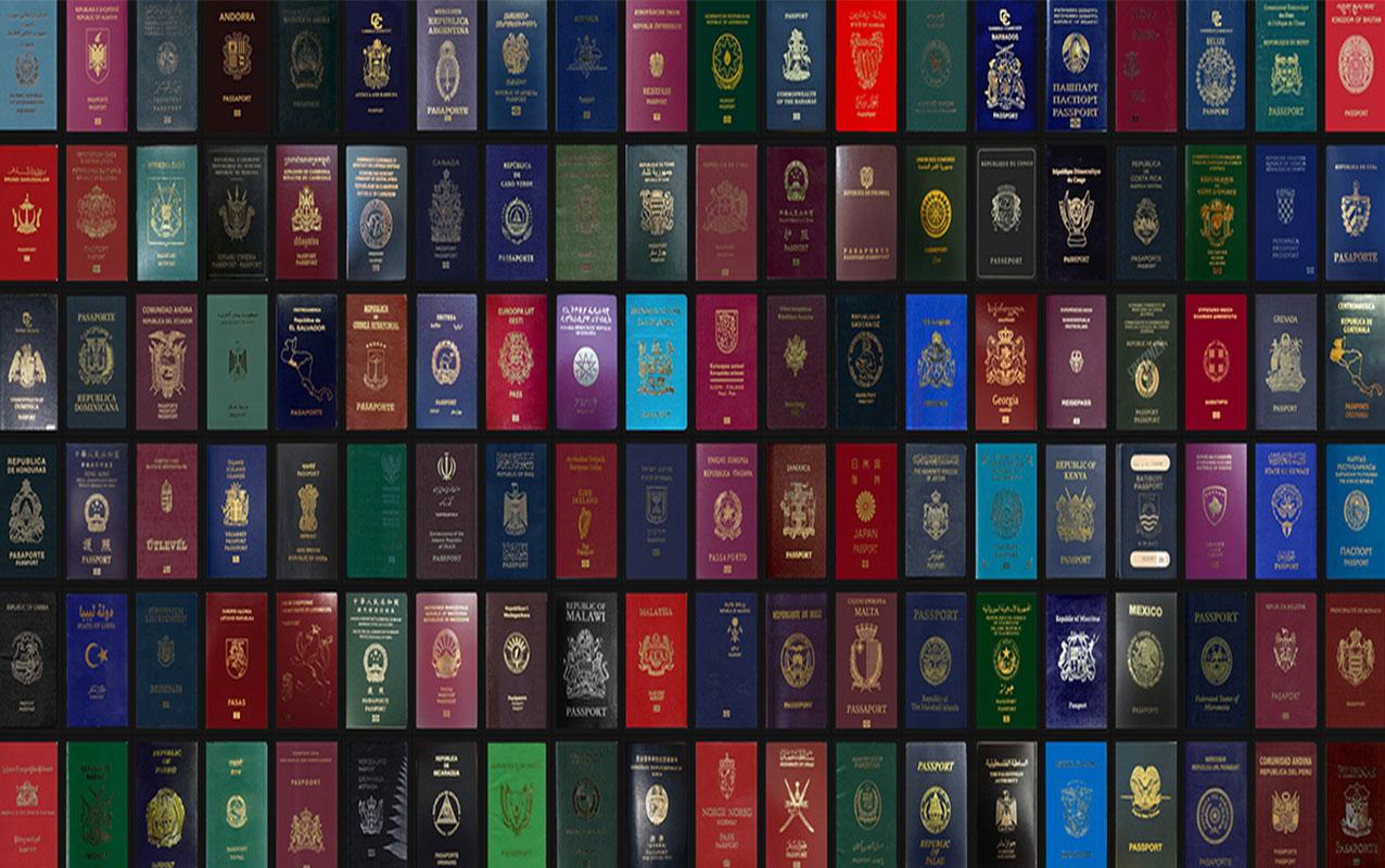 گردشگری جهان - رتبه بندی معتبرترین پاسپورت های جهان در سال 2016 - اعتبار گذرنامه - شاخص های نشان دهنده ی قدرت پاسپورت