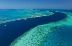 خبر-اخبار-استرالیا-جزایر مرجانی-گردشگری-توریست-سفر