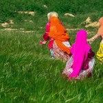 مراسم عزاداری سیدالشهداء در استان یزد