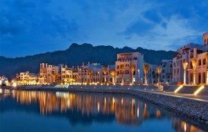گردشگری خاورمیانه -  جایگاه نخست رشد گردشگری - شورای جهانی سفر و گردشگری (WTTC)