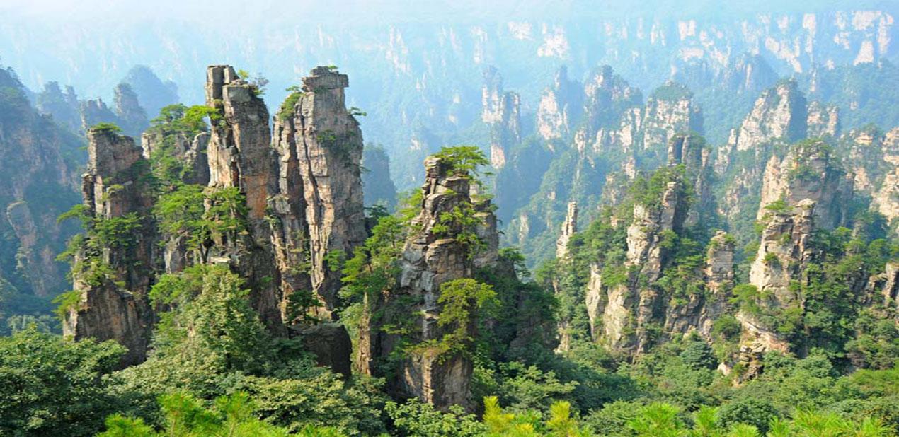 گردشگری - محیط زیست - تغییرات آب و هوایی - میراث طبیعی جهان - سازمان ملل