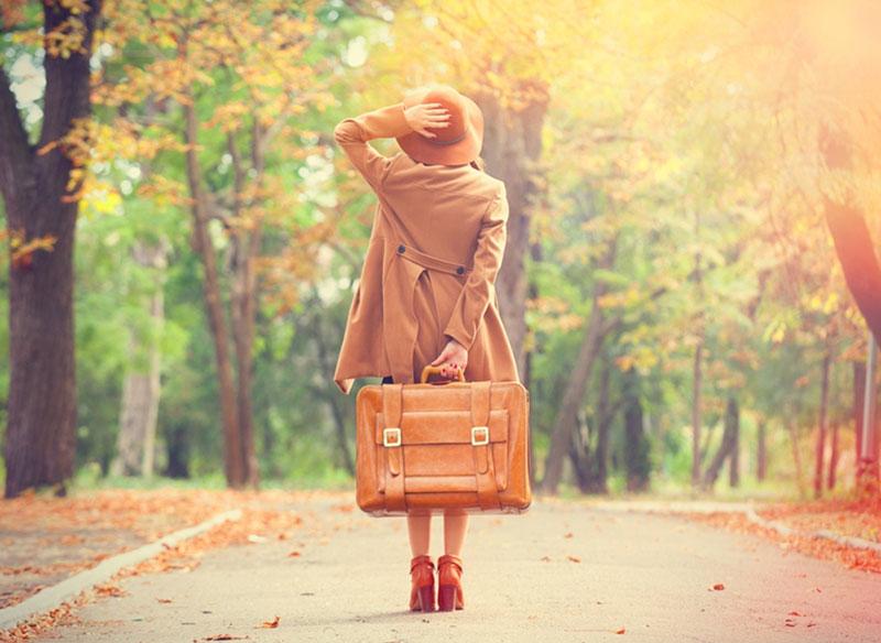 سفر-گردشگری-تاثیرات سفر-افسردگی-درمان افسردگی