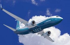 گردشگری جهان - خطوط هواپیمایی آمریکا - خدمات ماهواره ای ViaSat - اینترنت ۱۲ مگابیت بر ثانیه در خطوط هواپیمایی آمریکا - بوئینگ ۷۳۷ MAX