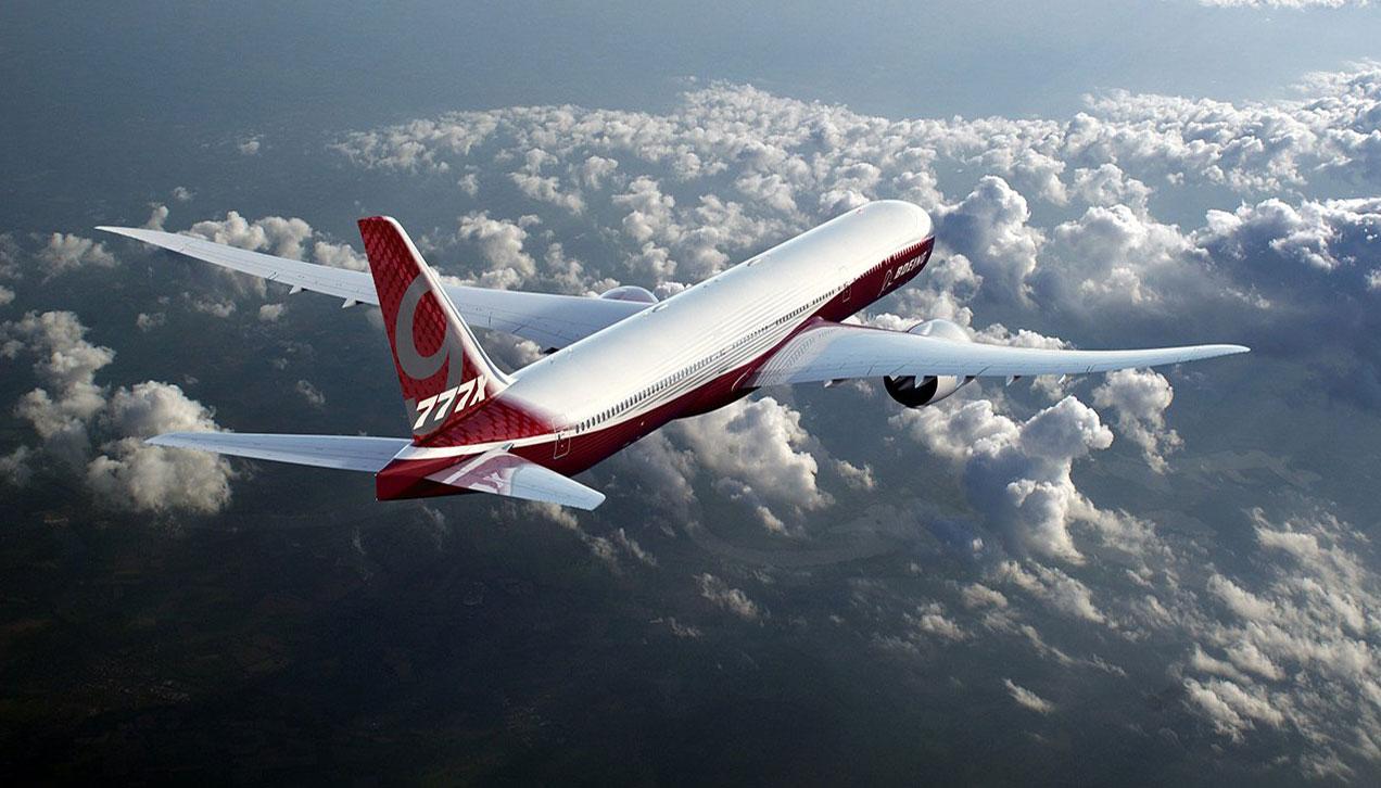 گردشگری ایران - شرکت های هواپیمایی - ایرباس - بویینگ 737
