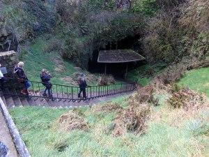 اروپا-ایرلند-غار دانمور-گردشگری ایرلند-غارهای معروف-وایکینگ