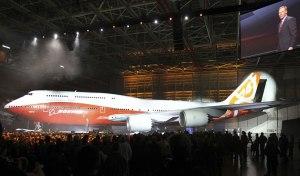 هواپیمای لوکس - شرکت هواپیمایی بویینگ 787 - جت خصوصی بویینگ -