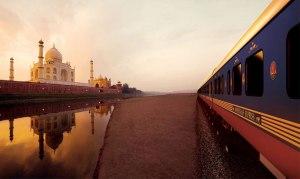 سفر-گردشگری-هند-هندوستان-سفر با قطار