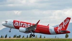 ایرآسیا  - پرواز از کوالالامپور به تهران - آغاز پروازهای ایرآسیا -