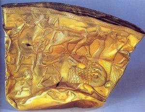 مانا-ماناها-تاریخ مانانها-قلعه حستلو-حسنلو-iran history-mannai-mannai ancient kingdom