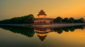 شهر ممنوعه-چین-گردشگری پکن-جاذبه های توریستی چین-جاذبه های توریستی پکن-forbidden city