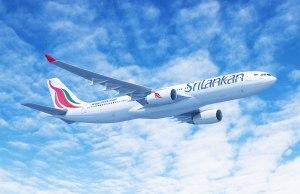 ایران ایر - اجاره هواپیما - هواپیمایی سریلانکا - مشکلات مالی - ایرباس -