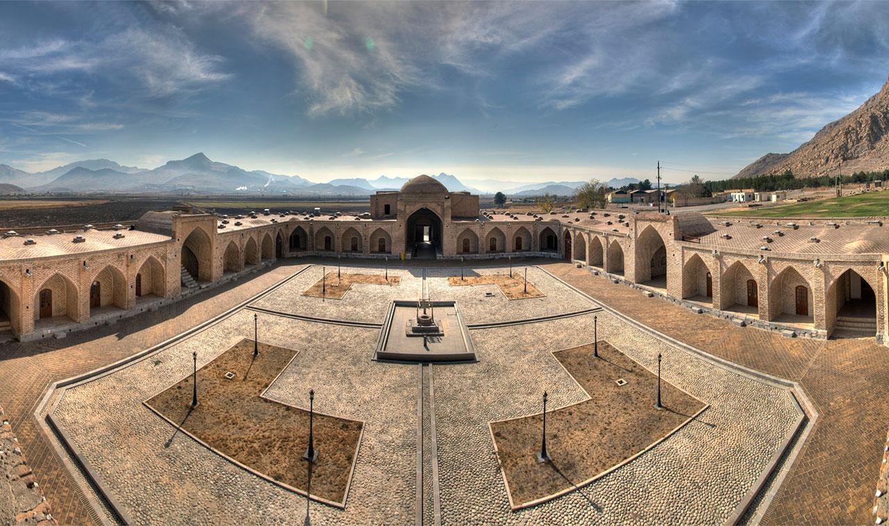 گردشگری ایران - اماکن باستانی - بیستون کرمانشاه - پایگاه جهانی بیستون - فستیوال بین المللی موسیقی